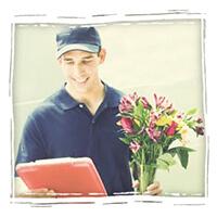 Заказать цветы в Рязани