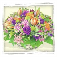 Доставка цветов в любой город России